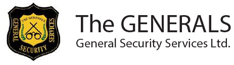 The Generals – General Security Services